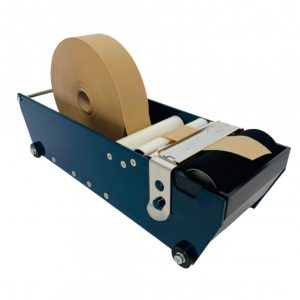 Water Activated Gummed Paper Tape Dispenser